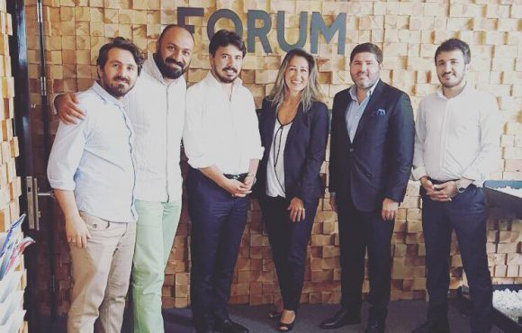 World Tourism Forum Ziyaretimiz